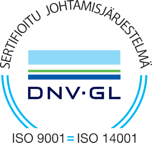 ISO 9001 ISO 14001 COL FI