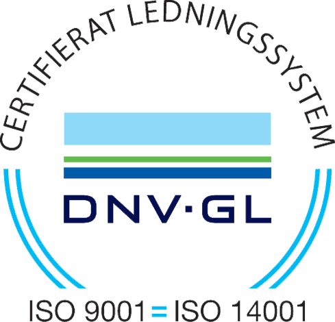 ISO 9001 ISO 14001 COL SE